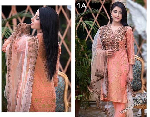 ZS Textile Kalyan Eid Collection 2016 001