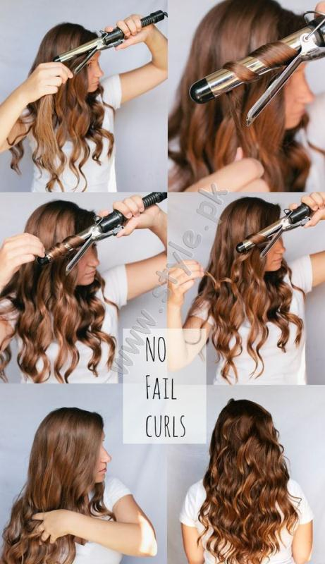 learn how to curl your hair wih curler02