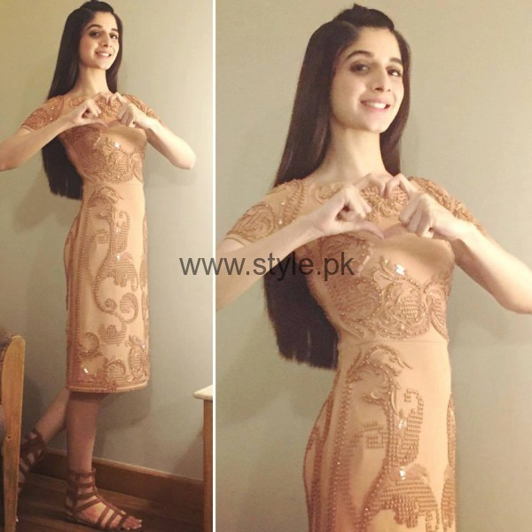 Every time You need to copy Mawra Hocane's looks (9)