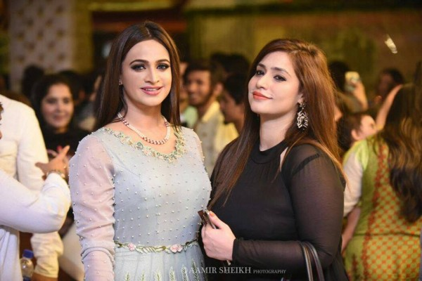 Seee Ishq Positive Premiere in Lahore