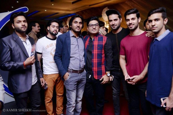 Ishq Positive Premiere in Lahore (5)