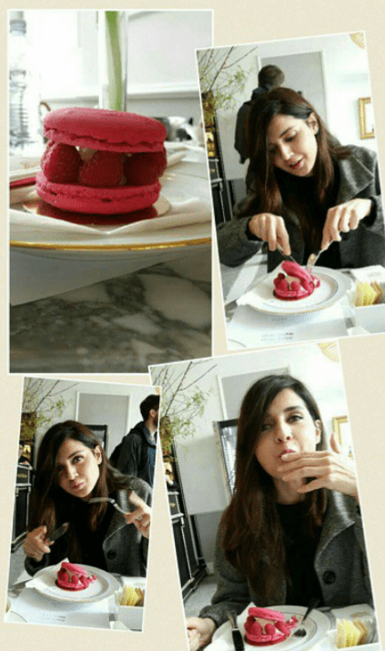 Mahnoor Baloch's pictures from Greece Tour (12)