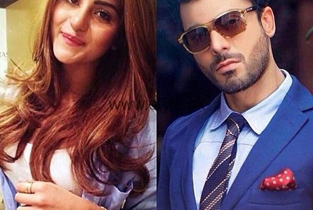 See Sohai Ali Abro and Fawad Khan will be performing together in LSA 2016