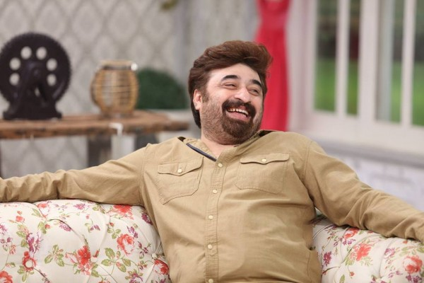 The Nawaz Siblings in Good Morning Pakistan (2)