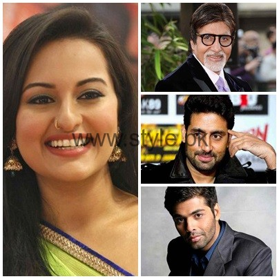 Which Indian Celebrities Are Left Handed