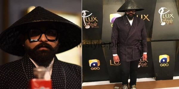 Worst Dressed Celebrities at Lux Style Awards 2016 (3)
