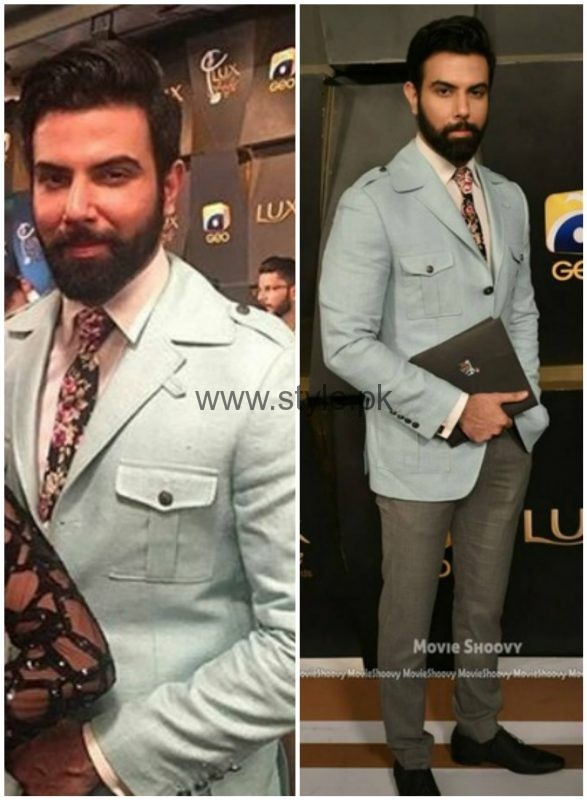 Worst Dressed Celebrities at Lux Style Awards 2016 (5)