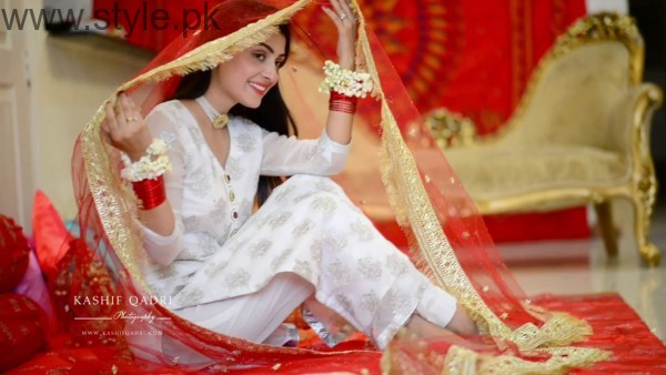 10 Times Ayeza Khan stunned in White dress (5)