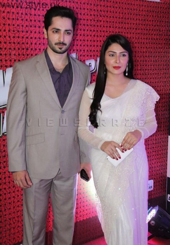 10 Times Ayeza Khan stunned in White dress