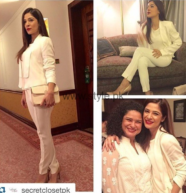 Ayesha Omer Hot Photo