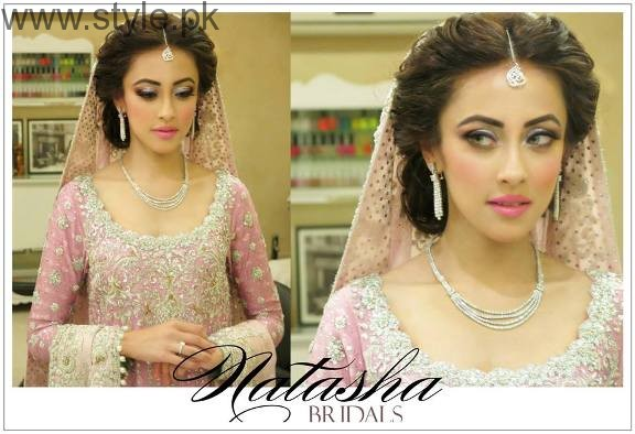 Bridal Walima Makeup Ideas (14)