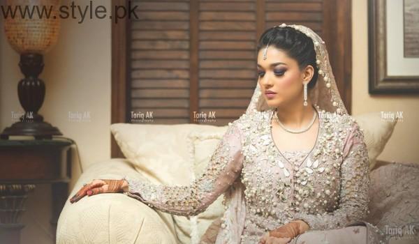 Bridal Walima Makeup Ideas (16)