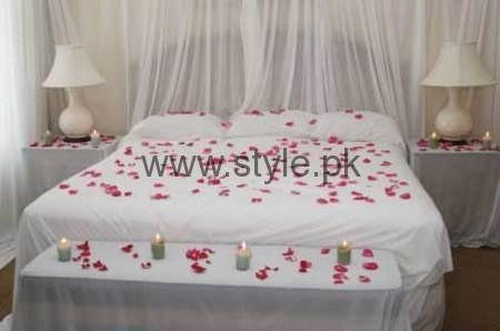 Bridal Wedding Room Decoration Ideas 2016 (17)