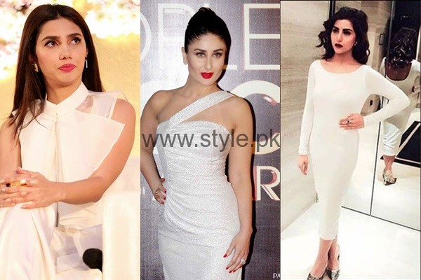 See Makeup Ideas 2016 for White Dresses