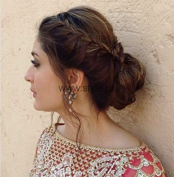 Engagement Hairstyles 2016 (2)
