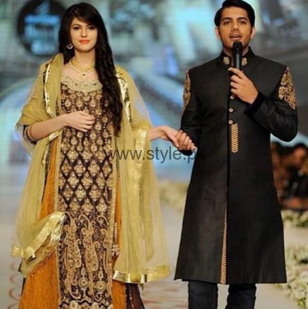 Gohar and Anam Ahmad