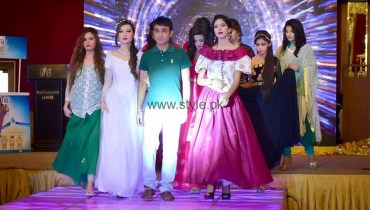 sEE Independence Day Fashion Show Lahore