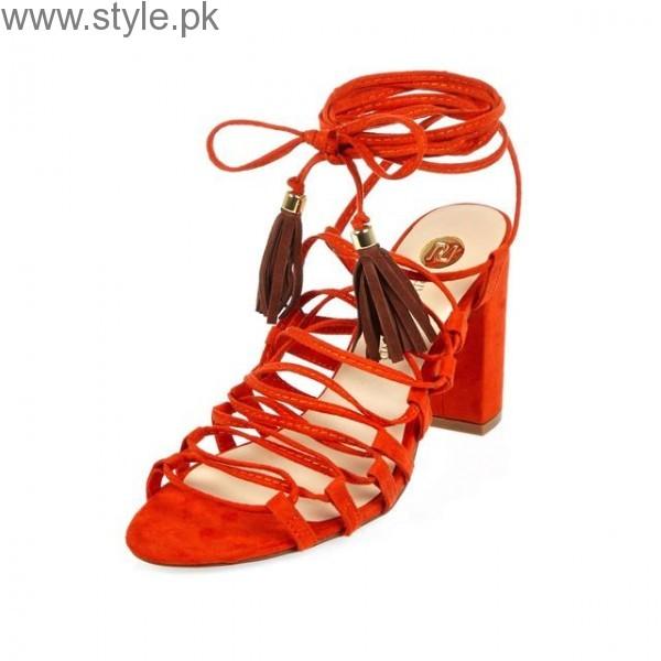 Latest Block Heel Sandals 2016 (20)