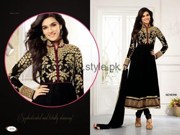 Latest Dresses 2016 for Mehndi Event (18)