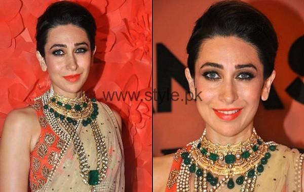 Latest Kundan Bridal Jewellery 2016 (7)
