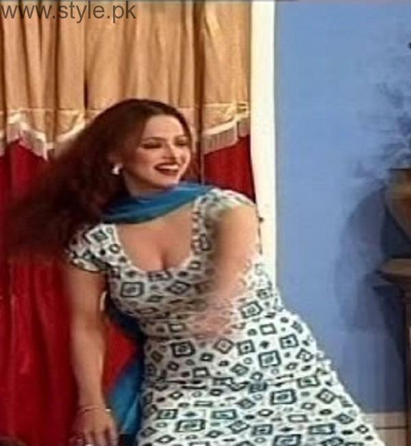 Madiha Shah Hot