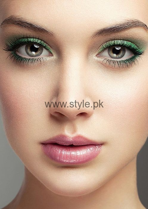 Makeup Ideas 2016 for Independence Day (30)