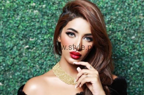 Mathira Lip Surgery