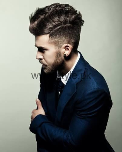 Men Hairstyles and Haircuts 2016 (2)