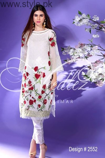 Needlez By Shalimar Midsummer Dresses 2016 For Women
