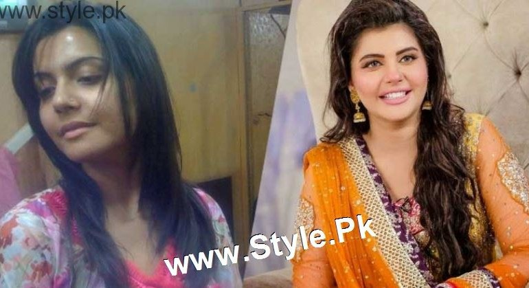 Nida Yasir Skin Whitening