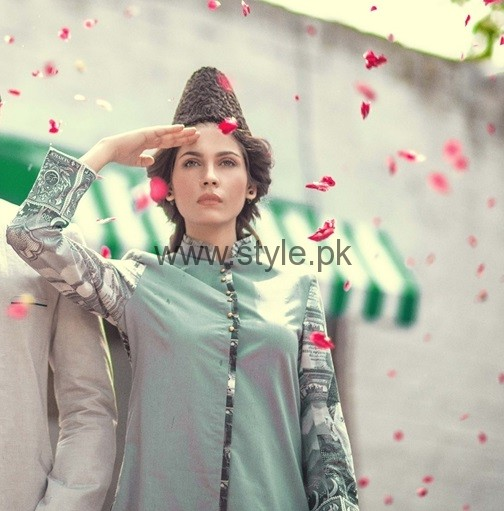 Pakistan's Independence Day Hairstyle Trends 2016 (6)