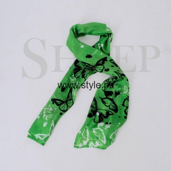 Pakistan's Independence Day Scarves 2016 (9)