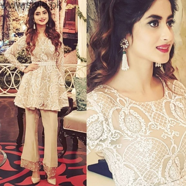 Sajal Ali Beautiful