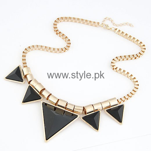 Summer Casual Pendants 2016 for Women  (6)