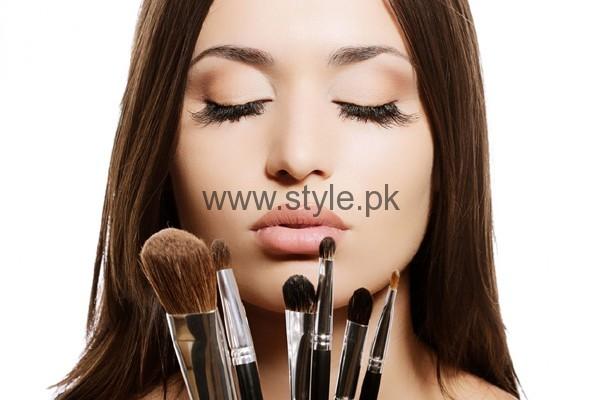 Summers Makeup trends 2016 (2)