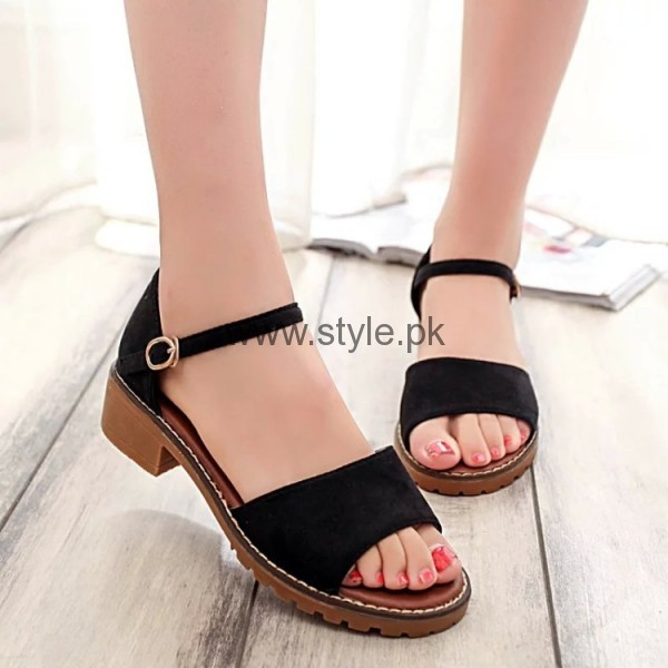 Summers Sandals for Women 2016 (19)
