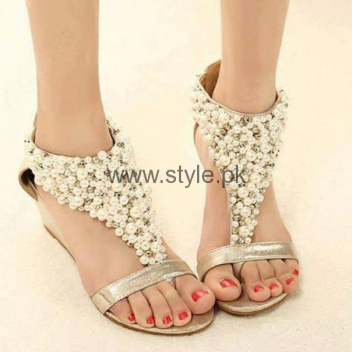Summers Sandals for Women 2016 (22)