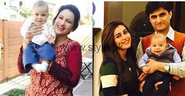 Top 6 Actresses who are Grandmothers (6)