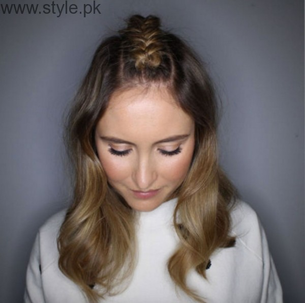 Top Braid is much in trend in Pakistan (7)