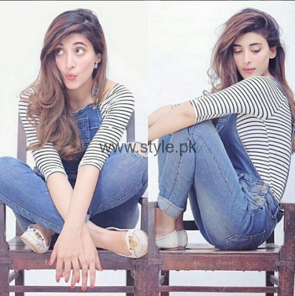 Urwa Hocane Latest Photoshoot