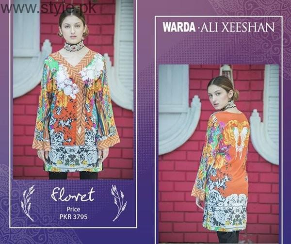 Warda Designer Eid Ul Azha Dresses 2016 For Women009