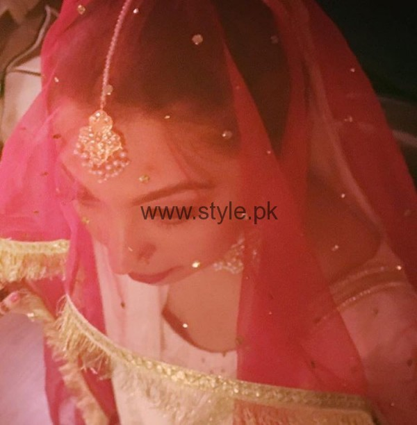 See Model Rubya Chaudhry got married to Musician Mekal Hassan