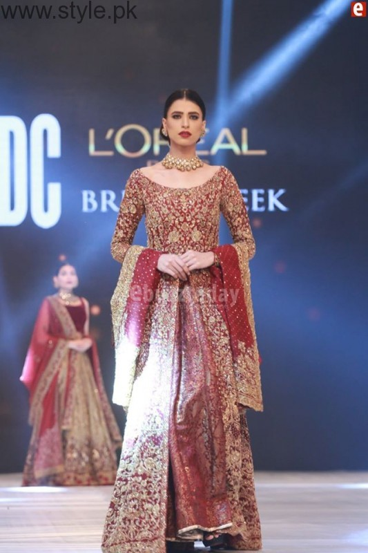 Bank Alfalah Rising Talent at PLBW 2016 Day 1 002