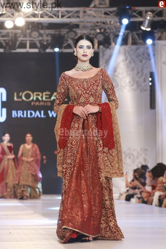 Bank Alfalah Rising Talent at PLBW 2016 Day 1 006