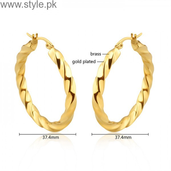 Eid Special Latest Earrings 2016 for Eid-ul-Azha (4)