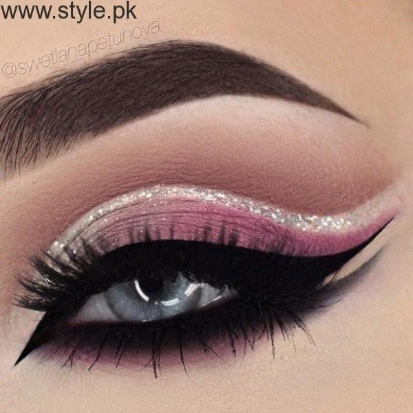 Eyeliner Trends for Eid-ul-Azha 2016 (2)