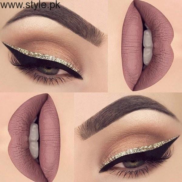 Eyeliner Trends for Eid-ul-Azha 2016 (4)