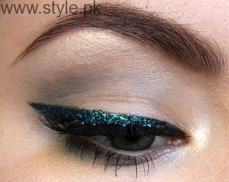 Eyeliner Trends for Eid-ul-Azha 2016 (6)