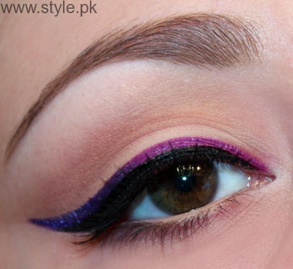 Eyeliner Trends for Eid-ul-Azha 2016 (7)