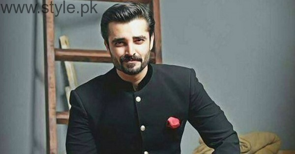 Hamza Ali Abbasi boycotts Bollywood